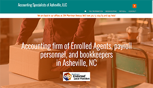 Accounting Specialists